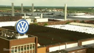 Wolfsburg Germany  city photos : Inside the World's Biggest Auto Factory