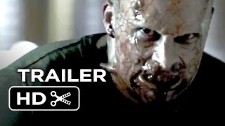 [REC] 4 Apocalypse US Release TRAILER (2014) - Manuela Velasco Horror HD