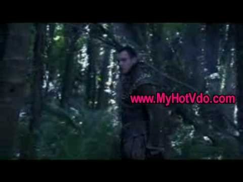 Henry Anne Hot Romance In Forest Hot Scene.avi