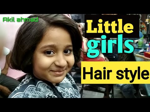 little girl short haircuts