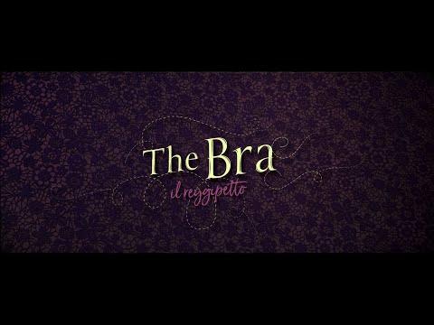 Preview Trailer The Bra - Il reggipetto, trailer ufficiale italiano