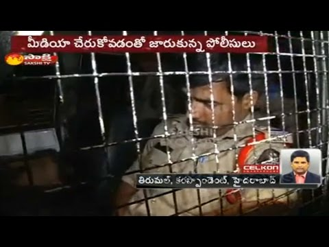 Dabeerpura Police Over Action in Civil Case || Hyderabad