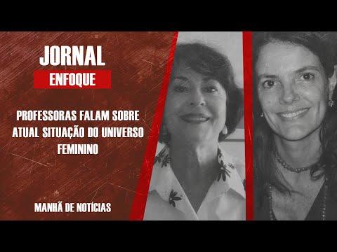 Jornalistas falam sobre universo feminino em meio a pandemia