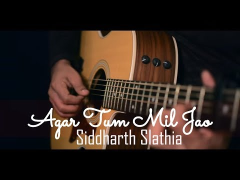 Video Agar Tum Mil Jao - Unplugged Cover | Zeher download in MP3, 3GP, MP4, WEBM, AVI, FLV January 2017