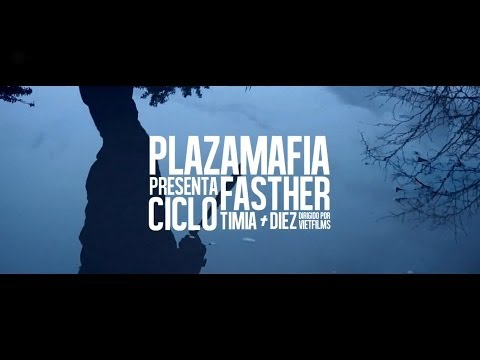 "Fasther – ""Ciclotomía"" [Videoclip]"