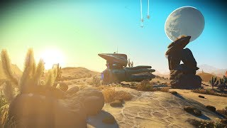 No Man's Sky - Atlas Rises Update