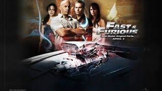 Nonton Fast & Furious 6 - Soundtrack - We Own It ft. Wiz Khalifa Film Subtitle Indonesia Streaming Movie Download