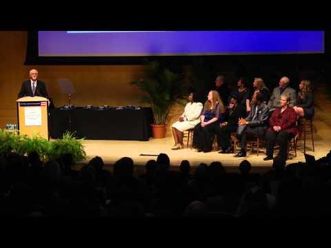 2013 Ripple of Hope Winner: Barbara Driscoll