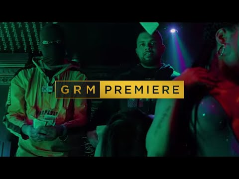 Blade Brown x K Trap – Back To Cali Freestyle [Music Video] | GRM Daily
