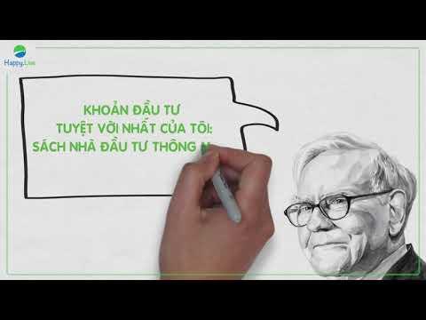 Warren Buffett – Vị tiên tri xứ Omaha