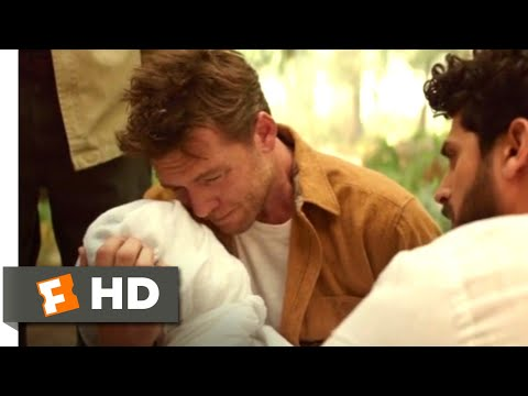 The Shack (2017) - Laying Her to Rest Scene (10/10) | Movieclips