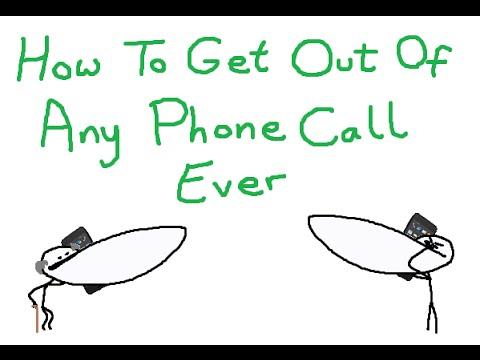 Telefonáty