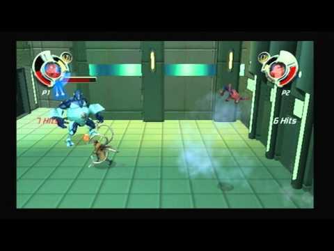 spider man playstation 2 walkthrough
