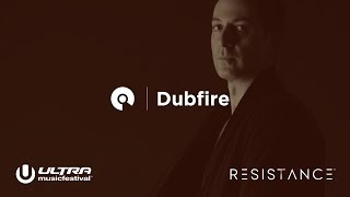 Dubfire - Live @ Ultra Music Festival Miami 2017, Resistance Stage
