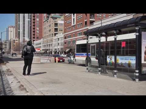 Riding the Red Line: Roosevelt