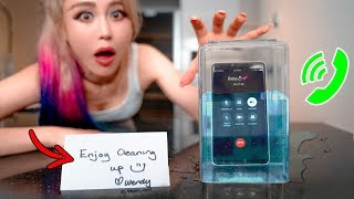 10 Funny And Easy Pranks || Best DIY Pranks For Friends And Family || Prank Wars and Tricks by The Wonderful World of Wengie