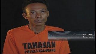Video Inilah Pelaku Pembunuh Gadis Cilik di Karawang Part 3 - Saksi Kunci 04/11 MP3, 3GP, MP4, WEBM, AVI, FLV Januari 2019