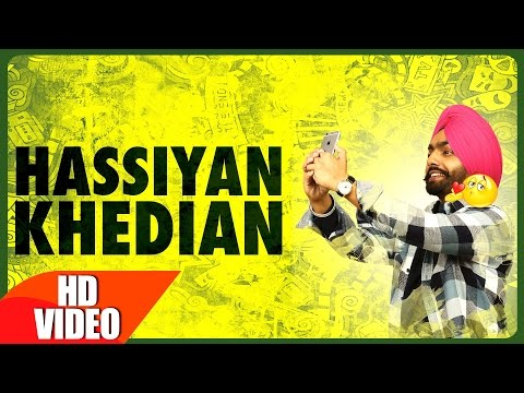 Hassian Khedian Songs mp3 download and Lyrics