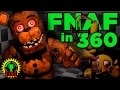 Immersed In Fnaf  Overnight 2 Reboot