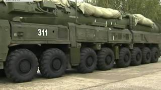 Khmer Others - Russian military power