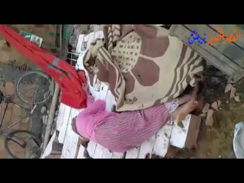 فيديو - تدخل السلطات لهدم منازل بالقصر الكبير
