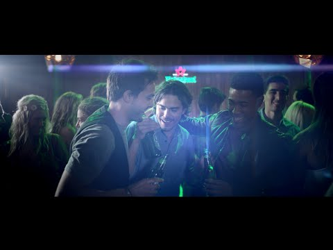 How Heineken's evolving music strategy aims to ensure it doesn't get 'left behind'  video