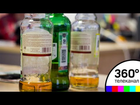 Illegal Online Alcohol Sales Grow 23% in Russia