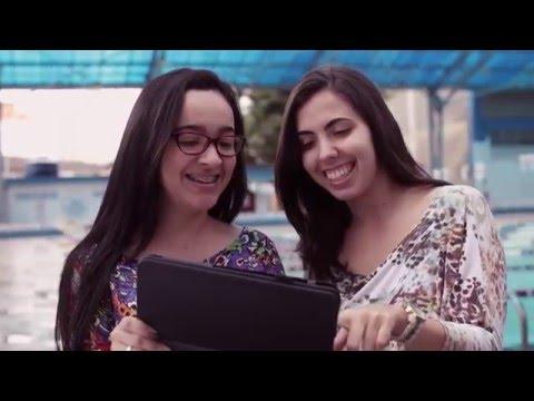 Vídeo Institucional 2012 da Universidade Santa Cecília - Unisanta