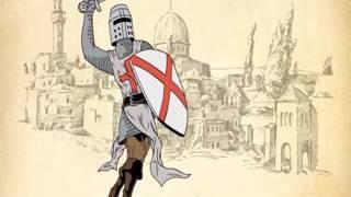 Кратко о фактах. Шестой крестовый поход. Главное - Иерусалим?