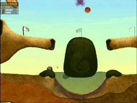 gumboy tournament gameplay pc