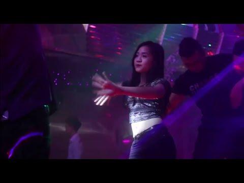 Hot girl Việt Nam phá kỷ lục thế giới khi quẩy liên tục 10 tiếng đồng hồ :D Thách thánh nào xem hết :v