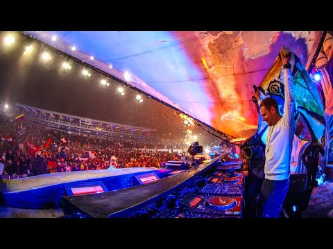 Armin van Buuren - Mainstage | Tomorrowland Winter 2019 - Thời lượng: 55 phút.