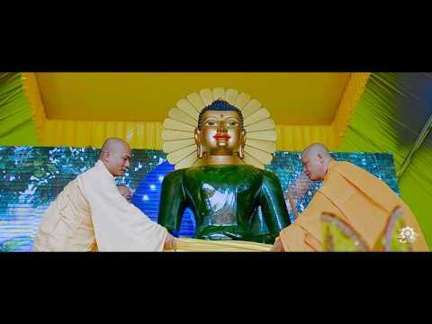 Chùa Thiên Hưng - Lễ Cung Nghinh Phật Ngọc Hòa Bình Thế Giới 2016