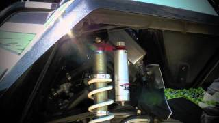 3. Arctic Cat Wildcat UTV Interview #3 - Wildcat Suspension Adjustment from Arctic Cat Side by Sides