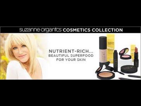 Update Suzanne Somers Organics Missing Eyeliner & Dukan Diet