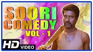 Video Soori Comedy Scenes | Vol 1 | Udhayanidhi Stalin | Jiiva | Atharvaa | Tamil Comedy Scenes MP3, 3GP, MP4, WEBM, AVI, FLV September 2018