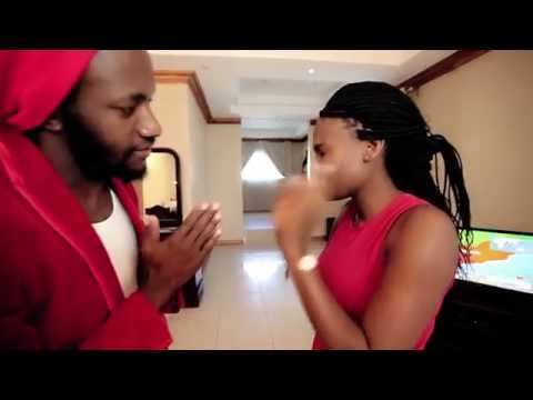 Winky D - Chiramu / I Cry Medley 2015 (Official Video)