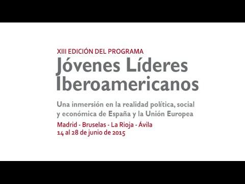 XIII Edición Jóvenes Líderes Iberoamericanos 2015