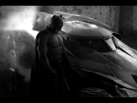 Ben - New Ben Affleck BATMAN Picture Revealed Buy movie tickets, get theatre and showtime information now: http://www.amctheatres.com LIKE us on Facebook: http://www.facebook.com/amctheatres FOLLOW...