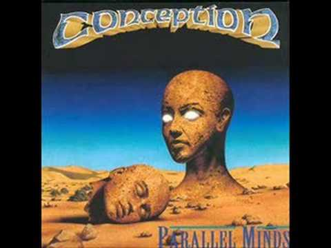 conception - Splendida song dei Conception,gruppo metal norvegese,con alla voce l'attuale cantante dei kamelot,Roy Khan... LINE UP Roy S. Khan - vocals Tore Østby - guita...