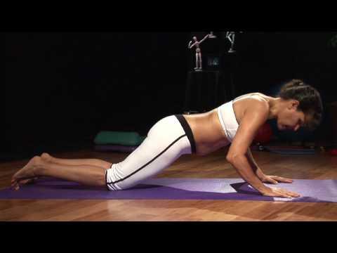 Ejercicios Básicos : Cómo hacer ejercicios de lagartija correctamente