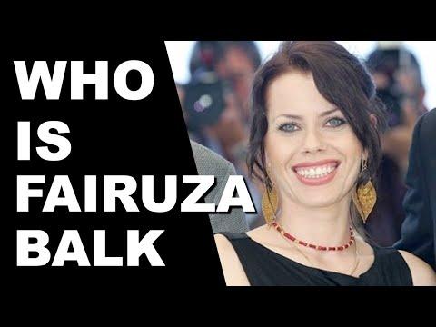 Who is Fairuza Balk | Hollywoodpedia