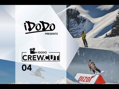 Idodo - CrewCut 04