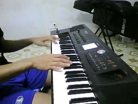 Organ Đợi em trong mơ remitx - Nguyễn Kiên
