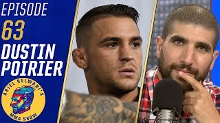 Video Dustin Poirier reflects on Khabib fight, avoids talking Colby Covington | Ariel Helwani's MMA Show MP3, 3GP, MP4, WEBM, AVI, FLV September 2019