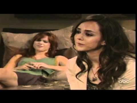 Bianca & Marissa (All My Children) - Part 50 (06/24/2011)