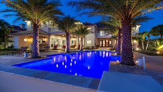 Vero Beach (FL) United States  city photos gallery : Brand-New Riverfront Estate at The Moorings Vero Beach, Florida
