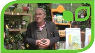 Gartenautor A. Honegger im Gespräch Teil 11: Winterharte Zitruspflanzen (Schwizerdütsch)