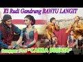 Download Lagu Ki Rudi Gandrung BANYU LANGIT  Sanggar Seni