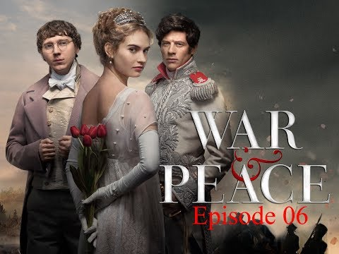 War and Peace (BBC miniseries 2016): Episode 6 (finale)
